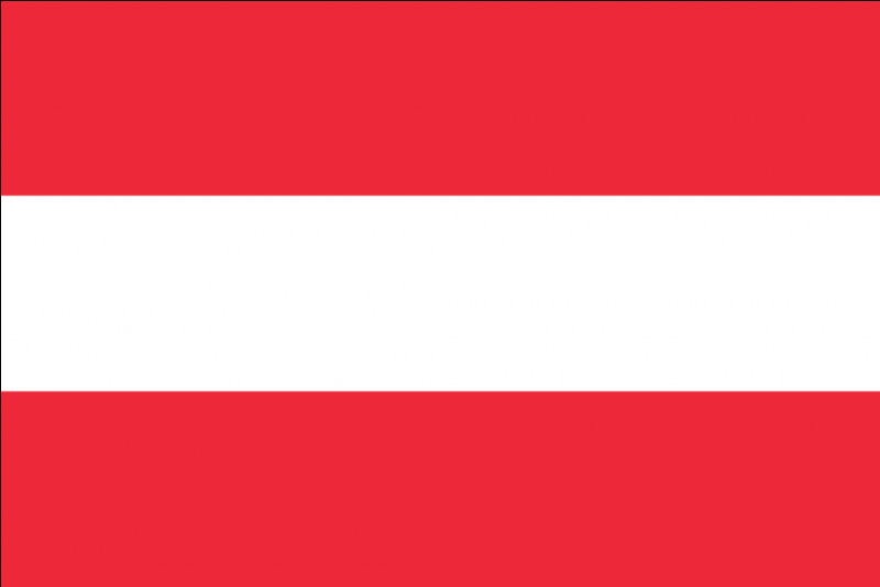 ... Autriche en allemand ?
