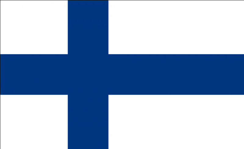 ... Finlande en finnois ?