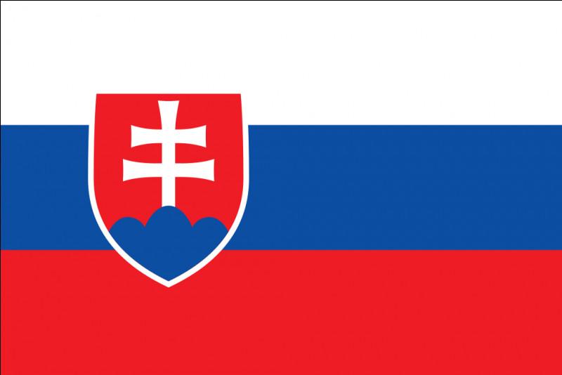 ... Slovaquie en slovaque ?
