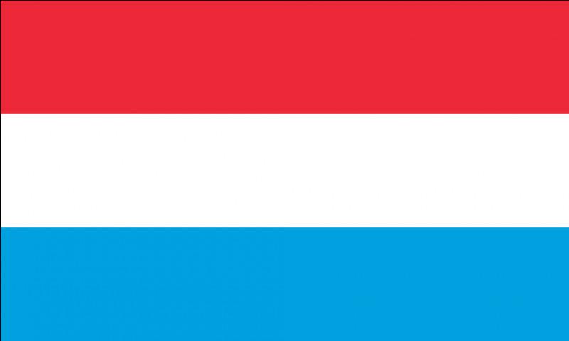 ... Luxembourg en luxembourgeois ?