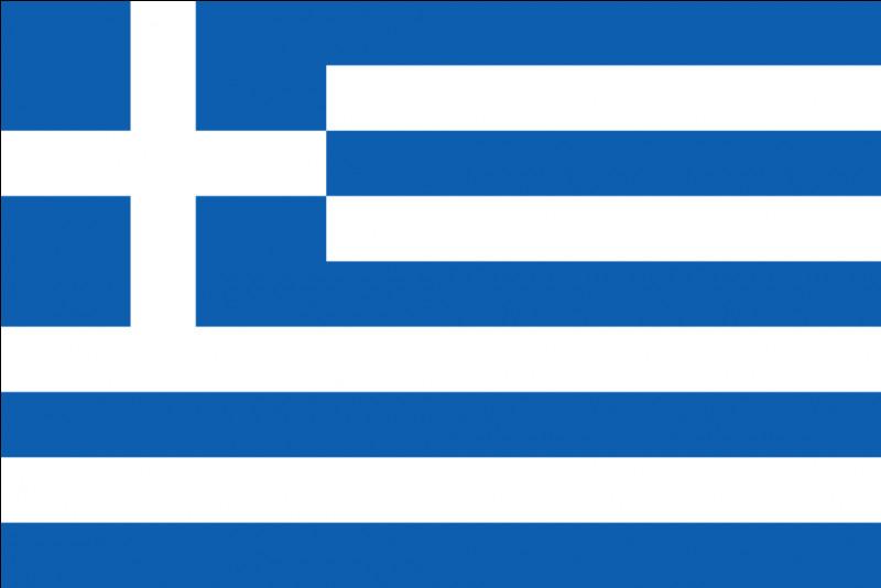 ... Grèce en grec ?