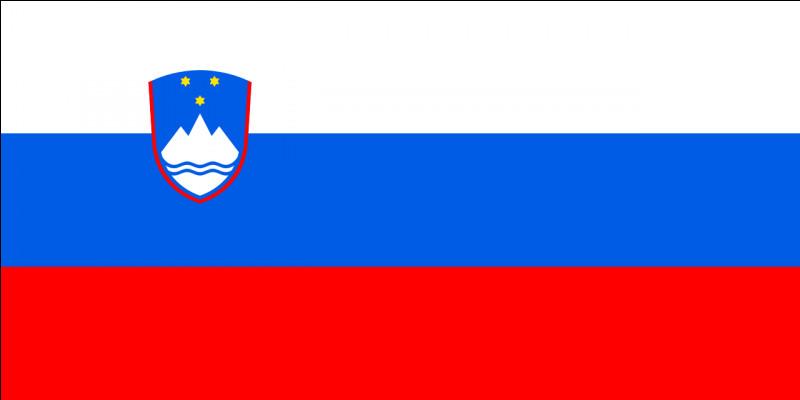 ... Slovénie en slovène ?