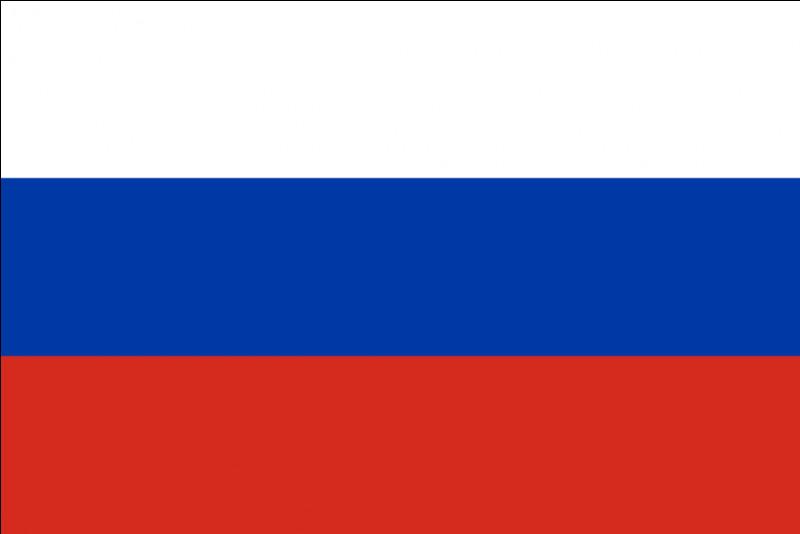 ... Russie en russe ?