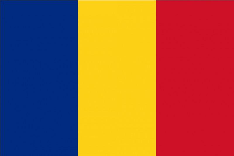 ... Roumanie en roumain ?