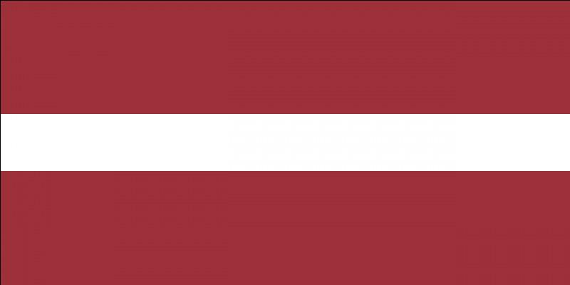 ... Lettonie en letton ?