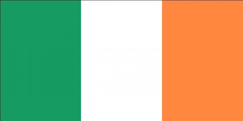 ... Irlande en irlandais (gaélique) ?