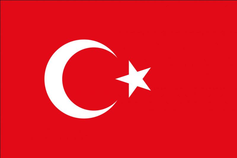 ... Turquie en turc ?