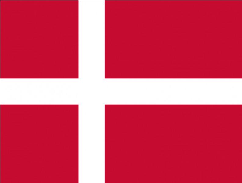... Danemark en danois ?