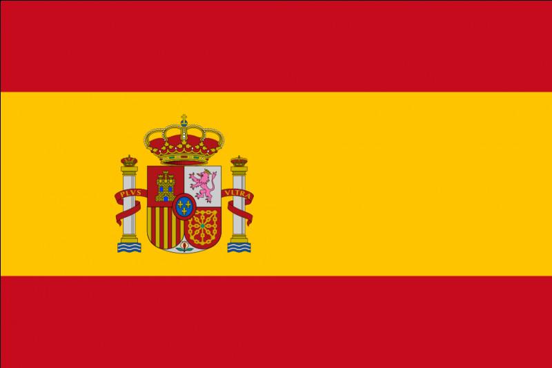 ... Espagne en espagnol ?