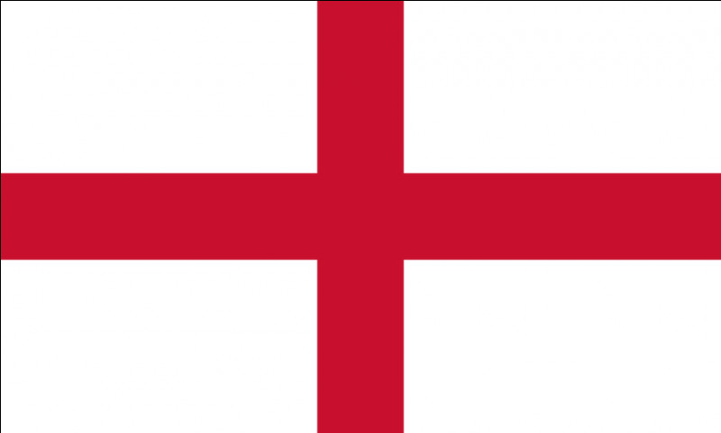... Angleterre en anglais ?