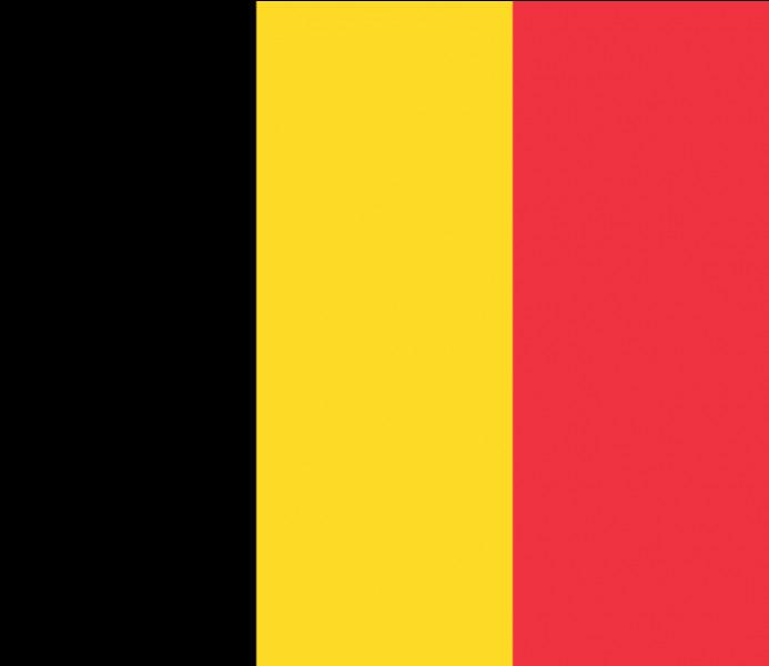 ... Belgique en néerlandais ?