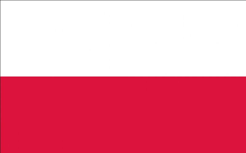 ... Pologne en polonais ?