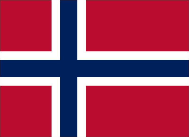 ... Norvège en norvégien ?