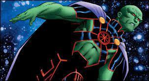 Quelle est la seule et unique faiblesse de Martian Manhunter ?