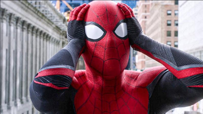 """Quelles ont été les """"conquêtes"""" de Peter Parker ?"""