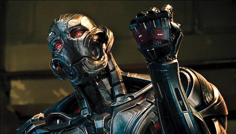 Quel pays est victime de la folie d'Ultron dans Avengers : Age Of Ultron ‽
