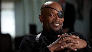 Qui Nick Fury appelle-t-il à la fin d'Avengers : Infinity War ?