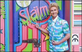 """Quelle nouvelle émission en plus du """"Slaïme"""" anime Cyril Gossbo ?"""