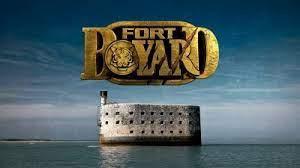 Fort Boyard - édition 2021