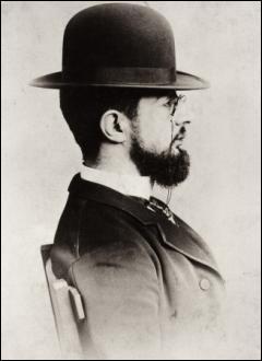 Je suis Henri de Toulouse Lautrec, quel était mon métier ?