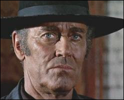 Je suis Henry Fonda, dans quel film n'ai-je pas joué ?