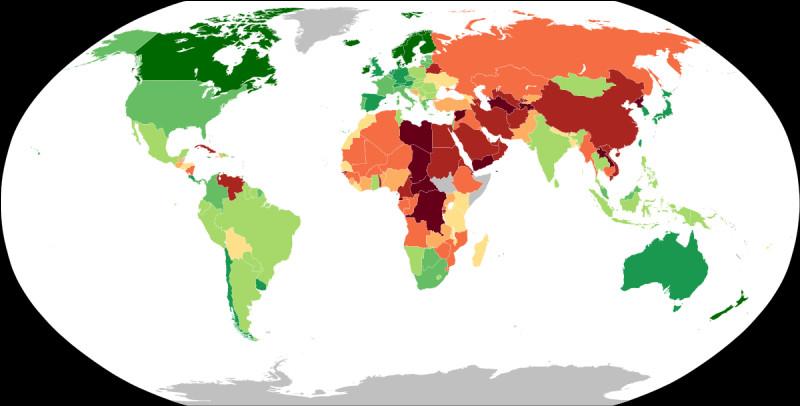 [Politique] — Quel est le régime politique bolivien et quelle est sa classification sur l'indice de démocratie ?