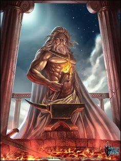 Ce titan incarne celui qui vient aider l'humanité en souffrance en leur transmettant le feu. Qui est-il ?