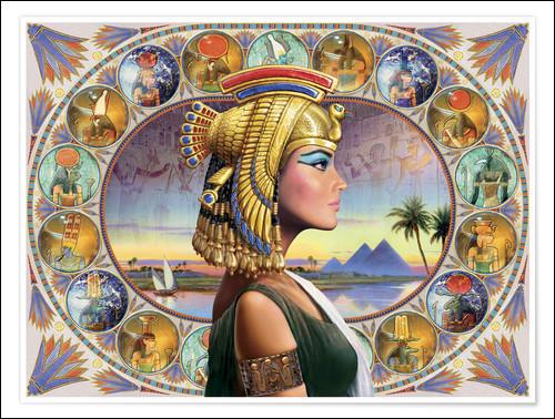 Quelle reine d'Égypte était la première épouse du pharaon Ramsès II ?