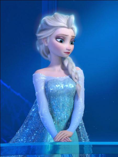 """Quelle est la chanson phare du dessin animé """"La Reine des neiges"""" ?"""