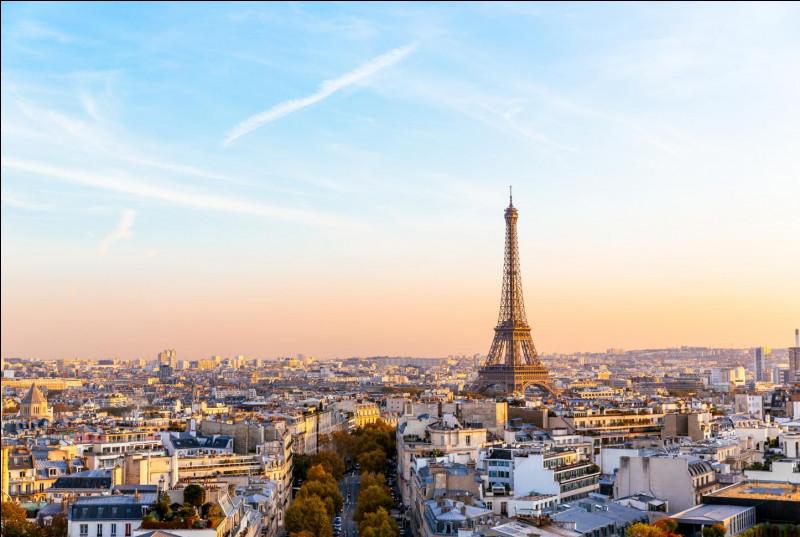 Dans quel continent se situe la France ?
