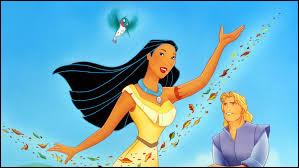 """Dans """"Pocahontas"""", qui tue Kocoum le prétendant de Pocahontas d'un coup de fusil ?"""