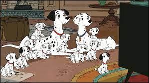 """Dans """"Les 101 Dalmatiens"""", qui orchestre le kidnapping des chiots de Pongo et Perdita ?"""