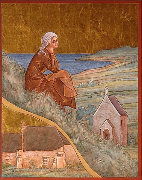 """Qui a créé la congrégation religieuse """"Les Petites Sœurs des pauvres"""" en 1839 ?"""