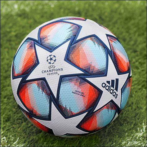 Il s'agit d'un ballon de...
