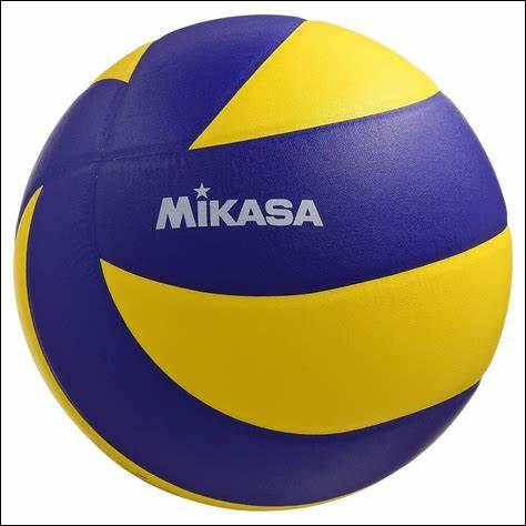 Celui-ci est un ballon de...