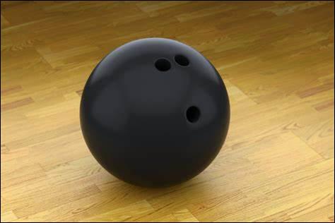 C'est une boule de...