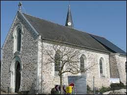 Je vous emmène à présent dans les Pays-de-la-Loire, à Bourg-l'Évêque. Commune du Haut Anjou, dans l'arrondissement de Segré, elle se trouve dans le département ...