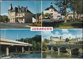 Je vous emmène à la découverte de Jurançon. Ville viticole néo-aquitaine, elle se situe dans le département ...