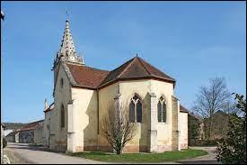 Petit village Côte-d'Orien de 84 habitants, Magny-Lambert se situe en région ...