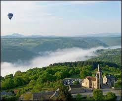 Sauret-Besserve est une commune Puydômoise située en région ...