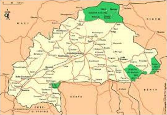 4 août 1983 : En Haute-Volta, un coup d'État militaire place Thomas Sankara au pouvoir. En 1984, la Haute-Volta sera débaptisée. Quel nom prendra-t-elle ?