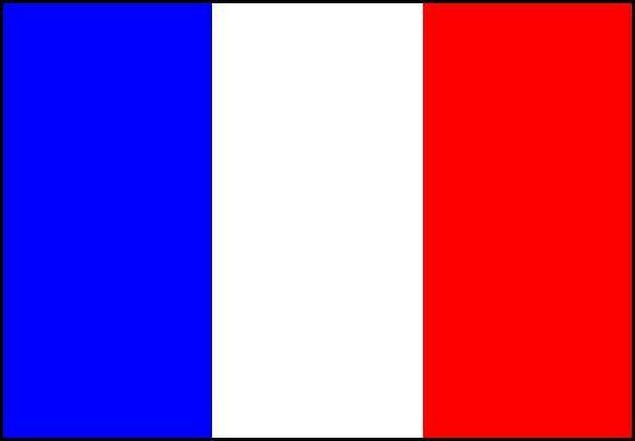 Les drapeaux en images