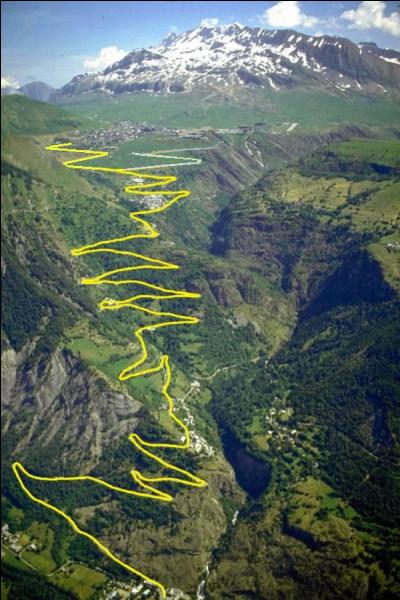En 1979, il y avait deux arrivées à la station : 17e étape (les Ménuires l'Alpe d'Huez) et 18e étape 'l'Alpe d'Huez l'Alpe d'Huez) en remplacement de Vars pour quelle raison ?