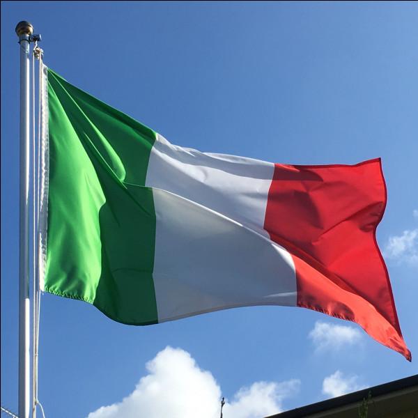 Les Italiens l'ont emportée quatre fois consécutivement