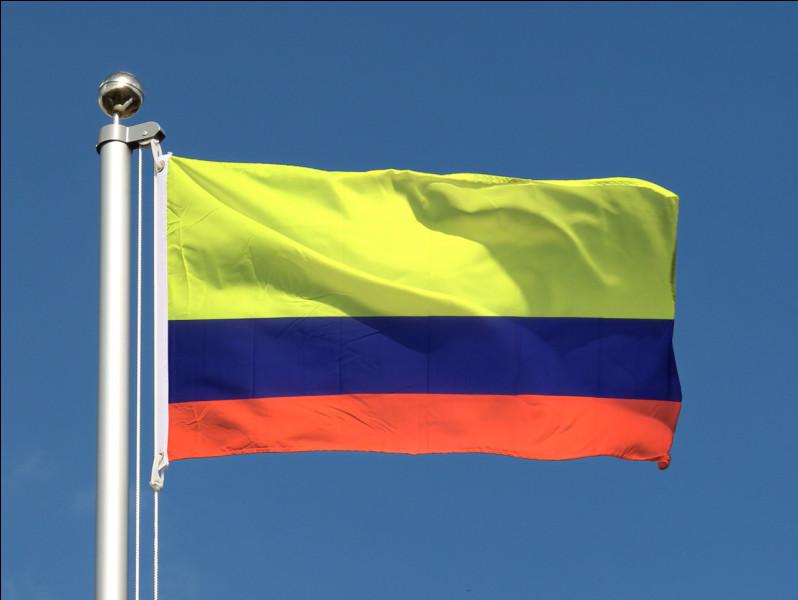 Une seule victoire colombienne :