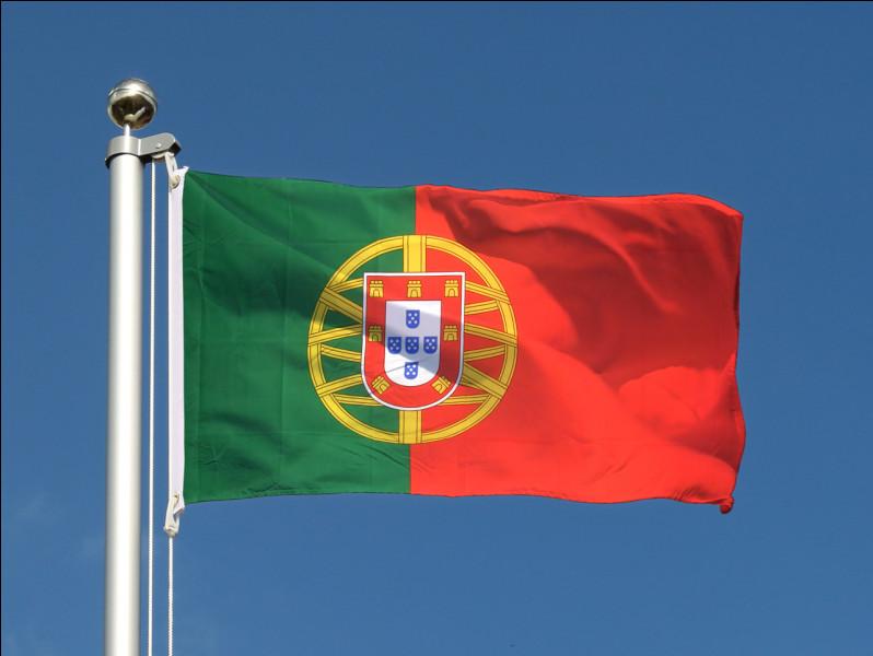 Une seule victoire portugaise :