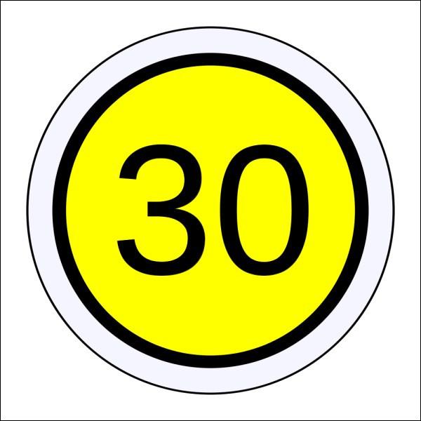 Le tour de France a fait étape à trente reprises