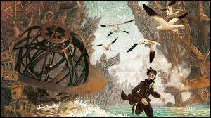 """Quel est l'auteur du roman satirique """"Les Voyages de Gulliver"""" ?"""