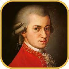 Lequel de ces opéras n'a pas été composé par Mozart ?