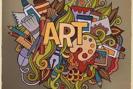 De l'art - n°1